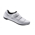 Shimano SH-RP5 White Road Shoes